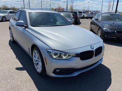 BMW 320 2018 for Sale in Idaho Falls, ID