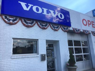 Volvo Cars of Queens Image 9