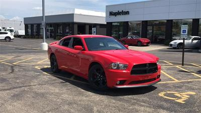 Dodge Charger 2014 for Sale in Libertyville, IL