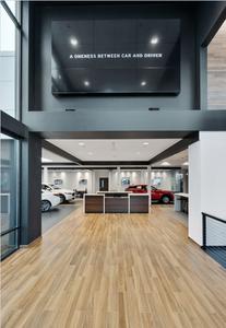 Napleton Mazda of Libertyville Image 1
