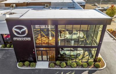 Napleton Mazda of Libertyville Image 2