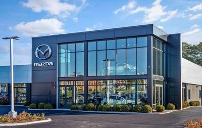 Napleton Mazda of Libertyville Image 3
