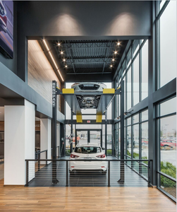 Napleton Mazda of Libertyville Image 6
