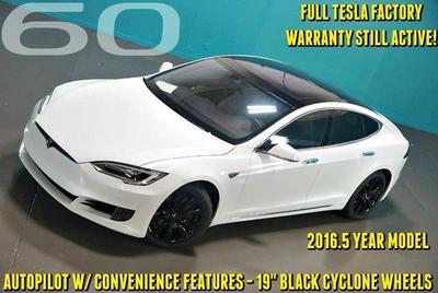 Tesla Model S 2016 for Sale in Carrollton, TX