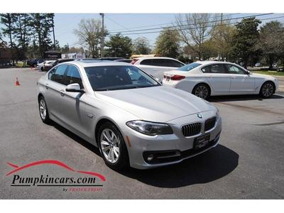 BMW 528 2016 for Sale in Egg Harbor Township, NJ