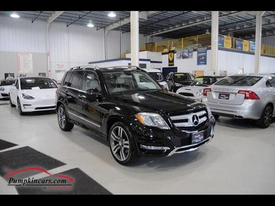 Mercedes-Benz GLK-Class 2013 for Sale in Egg Harbor Township, NJ