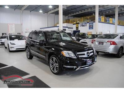 Mercedes-Benz GLK-Class 2013 a la venta en Egg Harbor Township, NJ