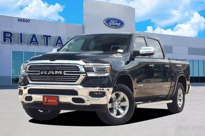 RAM 1500 2020 for Sale in Manor, TX