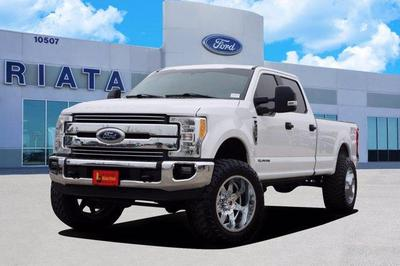 Ford F-250 2017 for Sale in Manor, TX