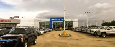 Matt Bowers Chevrolet Slidell Image 4