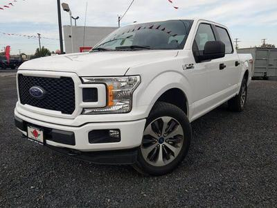 Ford F-150 2019 for Sale in Kennewick, WA