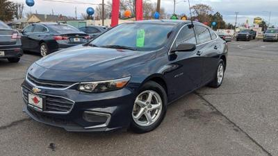 Chevrolet Malibu 2018 for Sale in Kennewick, WA