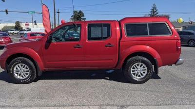 Nissan Frontier 2014 a la Venta en Kennewick, WA