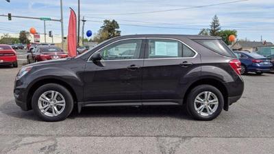 Chevrolet Equinox 2016 a la venta en Kennewick, WA