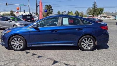 Hyundai Sonata 2015 a la venta en Kennewick, WA