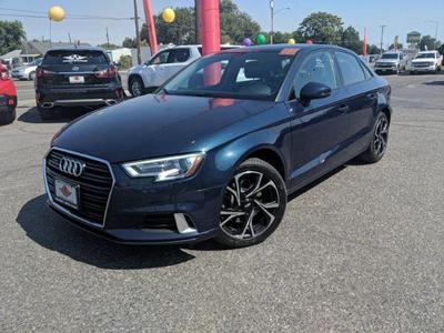 Audi A3 2017 for Sale in Kennewick, WA