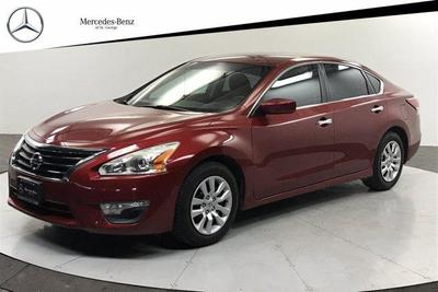 Nissan Altima 2015 for Sale in Saint George, UT