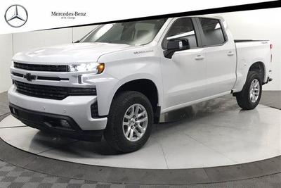 Chevrolet Silverado 1500 2020 for Sale in Saint George, UT