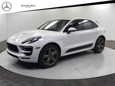Porsche Macan 2018 for Sale in Saint George, UT
