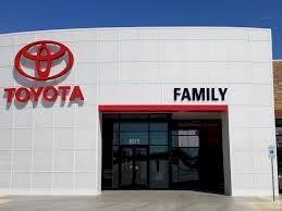 Family Toyota of Arlington Image 1