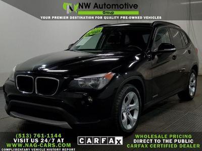 BMW X1 2014 for Sale in Cincinnati, OH