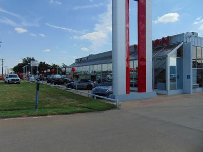 Clay Cooley Nissan >> Clay Cooley Nissan In Irving Including Address Phone