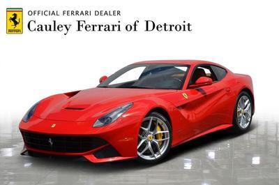 Ferrari F12berlinetta 2014 for Sale in West Bloomfield, MI