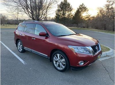 Nissan Pathfinder 2016 for Sale in Pasco, WA