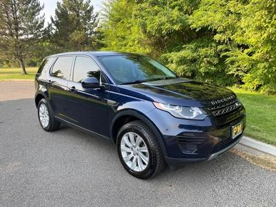 Land Rover Discovery Sport 2016 for Sale in Pasco, WA
