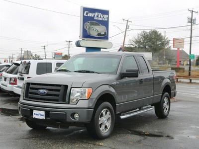 Ford F-150 2010 for Sale in Salem, MA