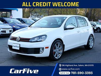 Volkswagen GTI 2012 for Sale in Salem, MA