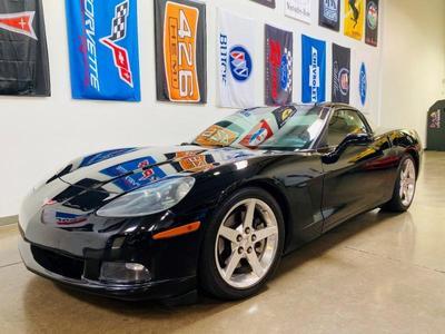 Chevrolet Corvette 2005 for Sale in Scottsdale, AZ