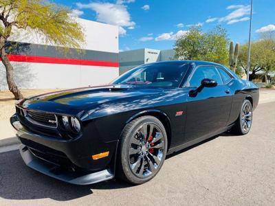 Dodge Challenger 2013 for Sale in Scottsdale, AZ