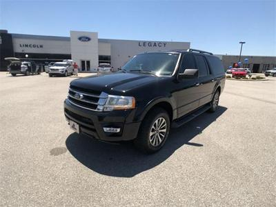 Ford Expedition EL 2017 for Sale in Corbin, KY