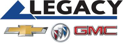Legacy Chevy Buick GMC Image 1