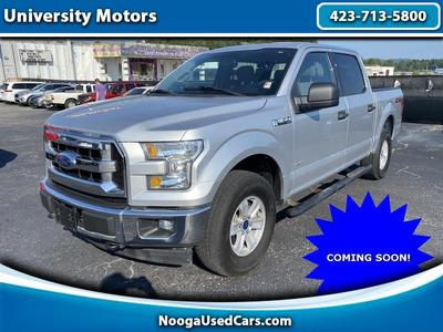 Ford F-150 2017 for Sale in Chattanooga, TN