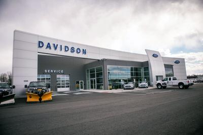 Davidson Ford of Clay Image 1
