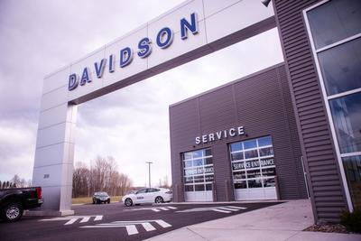 Davidson Ford of Clay Image 4