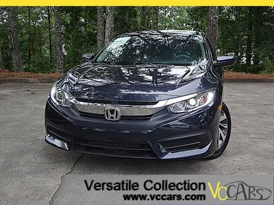 Honda Civic 2017 for Sale in Alpharetta, GA