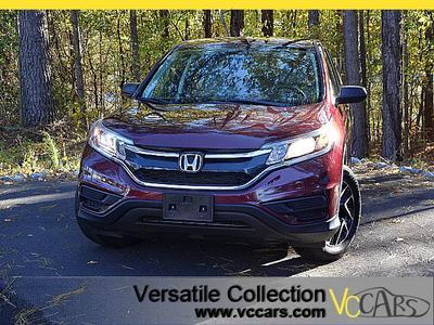 Honda CR-V 2016 for Sale in Alpharetta, GA