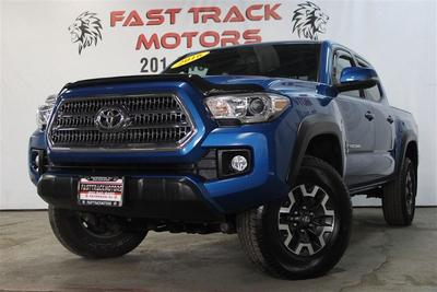 Toyota Tacoma 2016 for Sale in Paterson, NJ