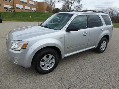 Mercury Mariner 2008 for Sale in Pittsburgh, PA