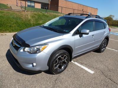 Subaru XV Crosstrek 2014 for Sale in Pittsburgh, PA