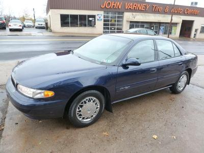 Buick Century 2002 for Sale in Pittsburgh, PA