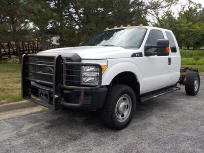 Ford F-350 2011 for Sale in Shawnee, KS