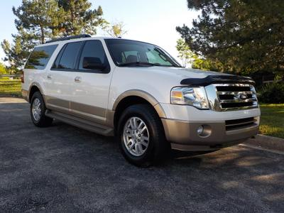 Ford Expedition EL 2014 for Sale in Shawnee, KS