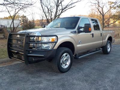 Ford F-250 2011 for Sale in Shawnee, KS
