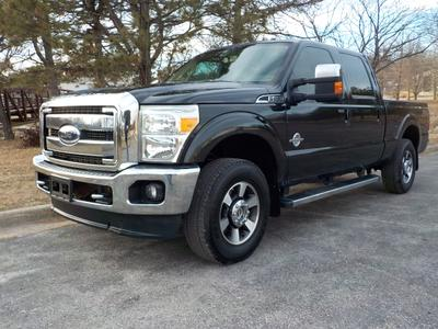 Ford F-250 2012 for Sale in Shawnee, KS