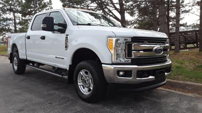 Ford F-250 2017 for Sale in Shawnee, KS