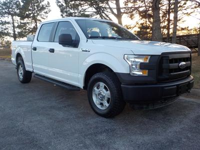 Ford F-150 2016 for Sale in Shawnee, KS